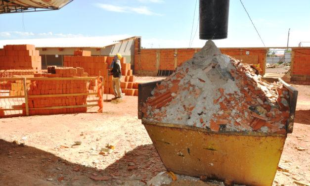 Perdas de materiais na Construção Civil – Parte 1